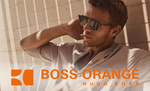 Illuminata Eyewear   Boss Orange Glasses   Boss Orange Sunglasses ... 5319f7502f1c