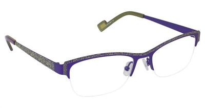 Illuminata Eyewear Choosing Glasses for a Narrow Face