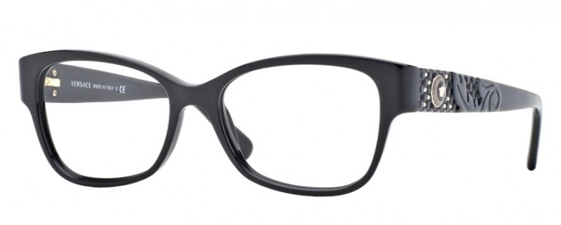 Illuminata Eyewear Buy Versace VE3196A Spare Parts ...