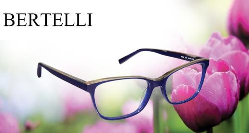 Bertelli glasses online