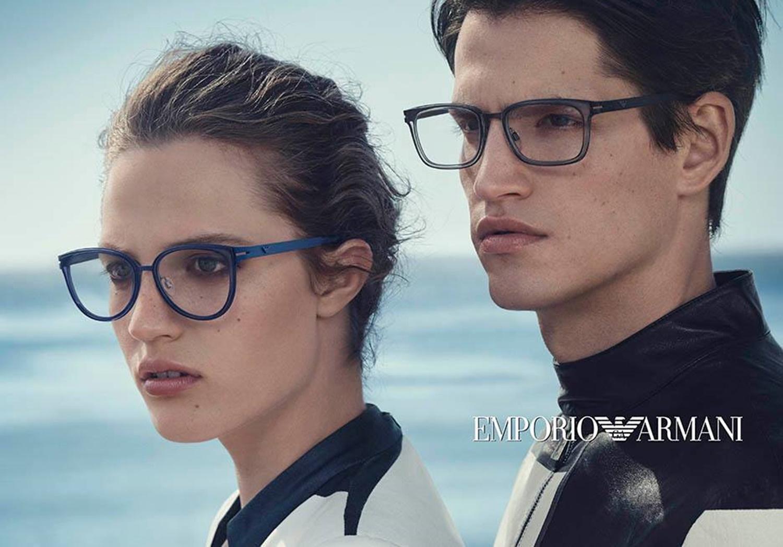 Illuminata Eyewear Emporio Armani Glasses Buy Emporio