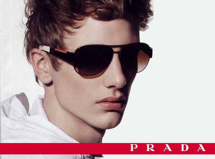 29f23b1bd9 Prada Sport Glasses. Prada Linea Rossa