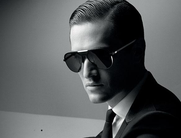 ab4a3dab9e7a Dior Homme Eyeglasses