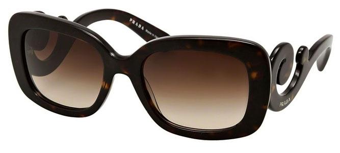 1fa28e390ef Prada Spr270 Sunglasses