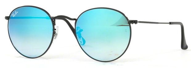 6976c331e Illuminata Eyewear | Buy Ray-Ban RB3447 ROUND METAL Spare Parts ...
