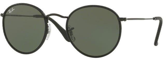 Illuminata eyewear buy ray ban rb3475q round craft for Ray ban round craft