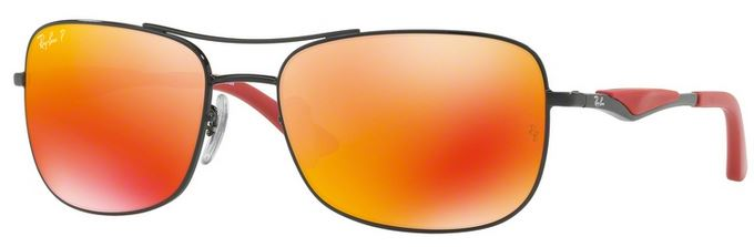 4c2ec531ae Ray-Ban RB3515. Ray-Ban RB3515 002 6S