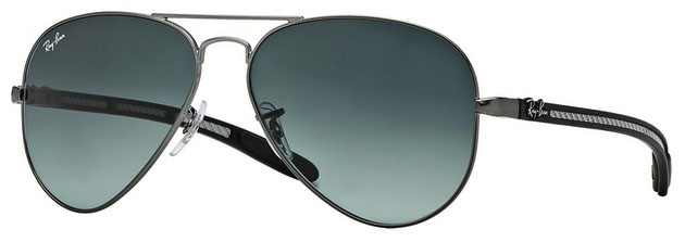 5dd0b92871 ... Ray-Ban RB8307 AVIATOR TM CARBON FIBRE Spare Parts ...