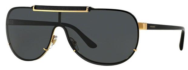Illuminata Parts Sunglasses EyewearBuy Ve2140 Versace Spare In AR4L35cjqS
